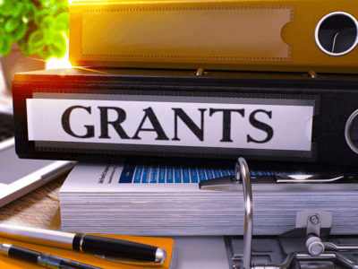 Intermediate Course in Grant Writing