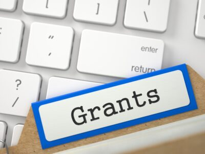 Foundation in Grant Writing Health Directorate