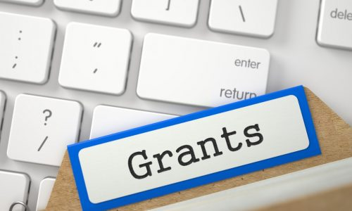 Foundation in Grant Writing Health Facility