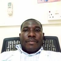 Ebenezer Atta Frimpong